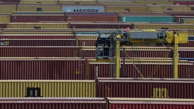 Container met 275 kilo cocaïne komt aan bij Umicore