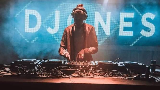 """Zwitsers toplabel ontdekt Kortrijks talent dj DJones: """"Opstapje naar internationale doorbraak"""""""