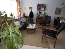Museumwoning Spijkenisse weer open: even terug naar de sixties