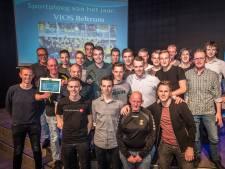 VIOS bij sportverkiezingen Eibergen uitgeroepen tot sportploeg 2018