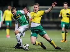 Fortuna hard onderuit bij FC Dordrecht