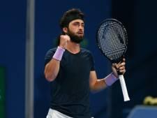 Georgische reuzendoder verrast vriend en vijand met toernooizege in Doha