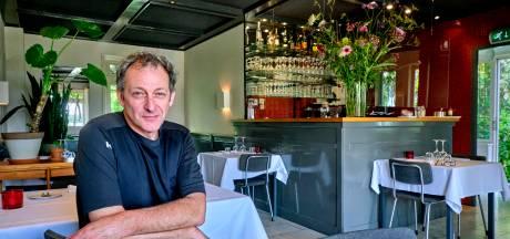 In dit restaurant aan de rand van de Biesbosch eten we vlees noch vis, en dat is een feest voor de zintuigen