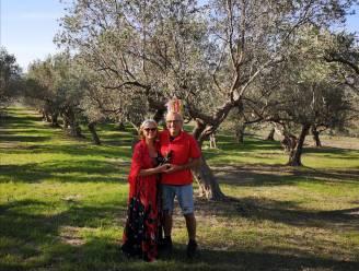 """Van slagerij in Sinaai naar olijfboomgaard in Italiaanse Montenero di Bisaccia: """"Missen onze klanten, maar blij dat we dit avontuur zijn aangegaan"""""""