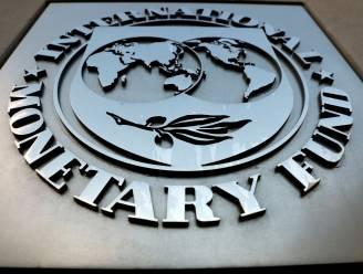 Herstel wereldeconomie boet volgens IMF iets aan kracht in
