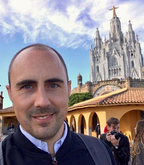 Bart begrijpt Spaanse coronaregels niet meer: 'Vliegen naar Malediven mag wel, reizen in Barcelona niet'