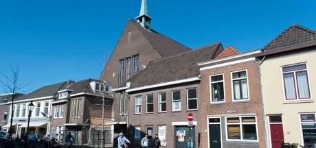 Verbouwing laatste leegstaande kerk in Deventer is langdurig gebed