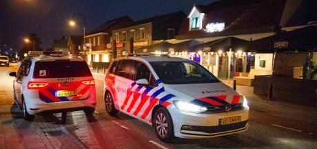 Politie gaat na grote vechtpartij extra surveilleren op uitgaansavond in Zeilberg