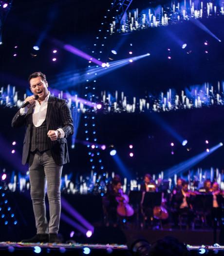 Meezingfestival De Glimlach van Breda komt driedubbel terug