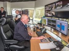 Zwolle kan bruggen in binnenstad weer bedienen