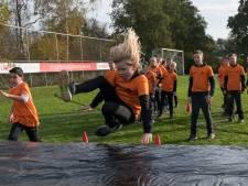 Nijkerkse scholieren rennen elke dag een mijl: 'Goed voor de concentratie'