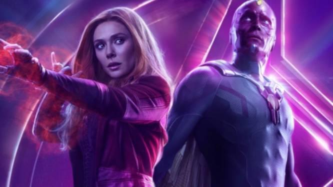 'Marvel Cinematic Universe' gaat nieuwe fase in: meer helden op meer schermen