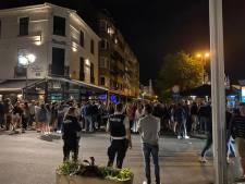 Belgische burgemeester boos op feestvierende jongeren: 'Altijd hetzelfde met Nederlanders'