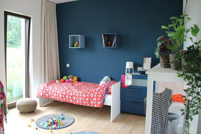 In Triamant zijn ook flats voorzien waar gezinnen met jonge kinderen kunnen wonen.