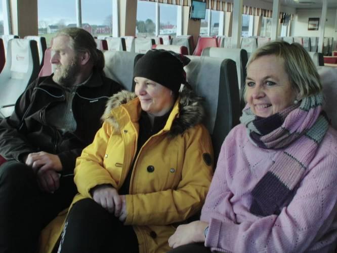"""Deelnemers 'Het Hoge Noorden' krijgen er online stevig van langs: """"Marijke en Kris willen hun verhaal niet verder delen"""""""