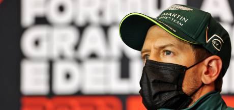 'Principiële' Vettel weigerde aangeboden coronavaccin in Bahrein