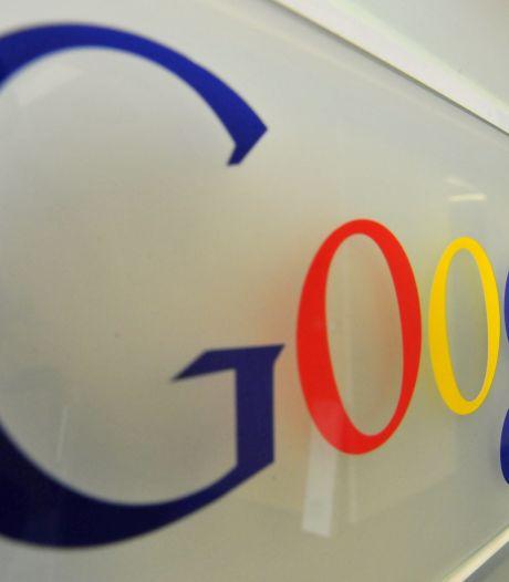 Google condamné au Japon