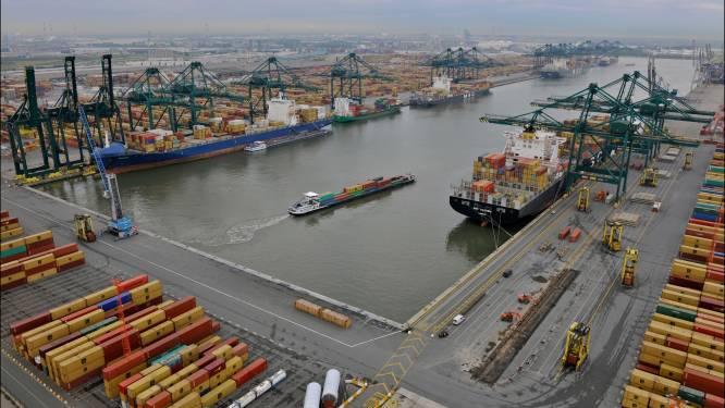 Tot zeven jaar cel voor bende die ruim 800 kilo cocaïne via Antwerpse haven het land binnensmokkelde