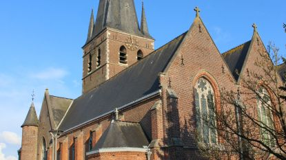 Kerk van Wortegem binnenkort te boek als polyvalente ruimte