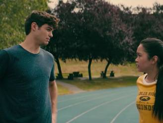 Spin-off van 'To All The Boys I've Loved Before' in de maak