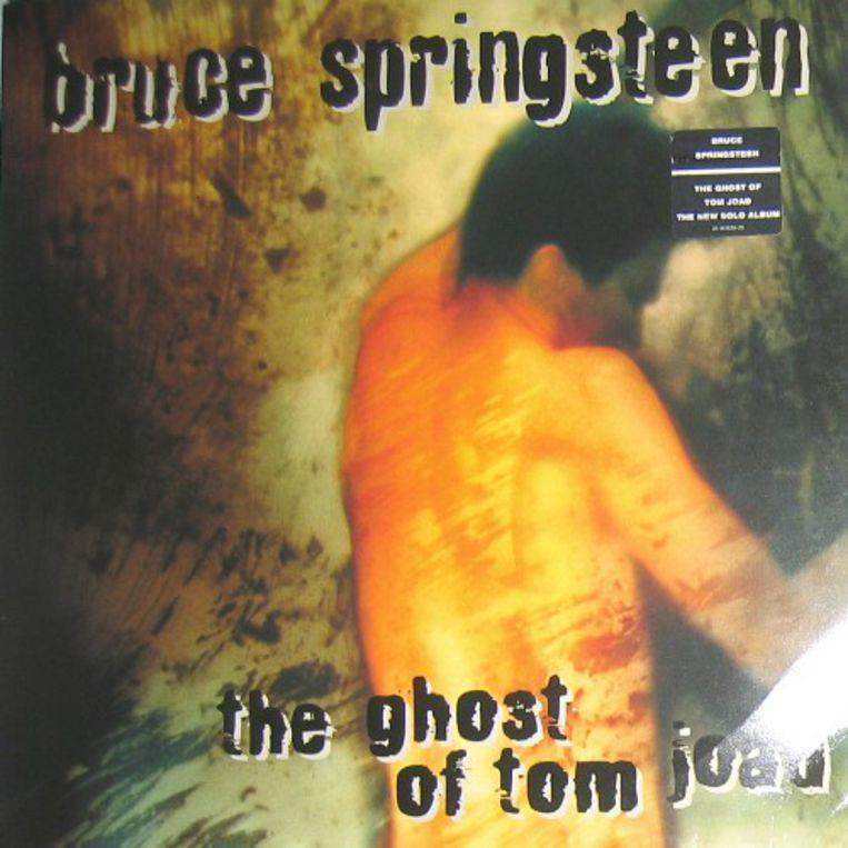 'The Ghost of Tom Joad' Beeld Springsteen