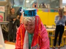Juf Lenie stopt na 46 jaar enthousiasme en engelengeduld