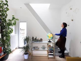 Slim gepuzzeld op 60 m2 voor amper 125.000 euro