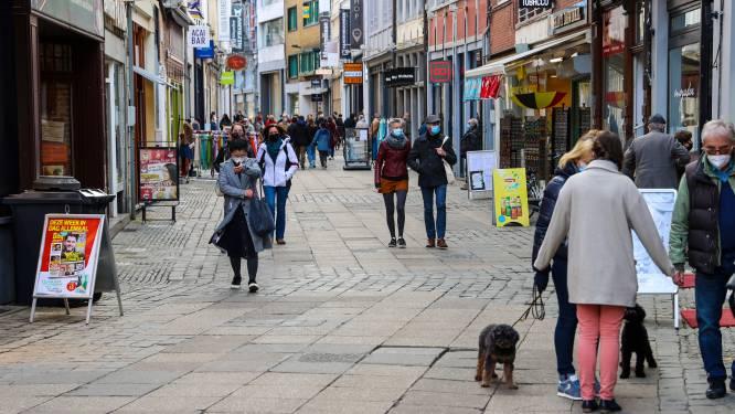Gent gaat wekelijks zondagshoppen dan toch toelaten. Aanvraag om als 'toeristisch centrum' erkend te worden ingediend