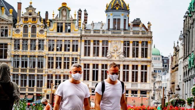 Brussel gaat voor pioniersrol als coronaveilige stad