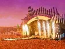 Radio 538 organiseert in Breda Oranjedag: 10.000 bezoekers welkom