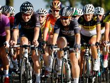 Tweede etappe Boels Ladies Tour start  30 augustus in Eibergen
