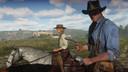 Red Dead Redemption. De New York Times benoemt voor het eerst een videogame als 'kunst'.