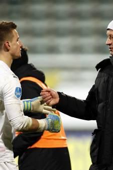 Vertrekkende ADO-doelman Fraisl in belangstelling van Feyenoord en PSV