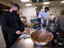 Kerstgekte bij Achterhoekse restaurants: 'We kunnen er niemand meer bij hebben'