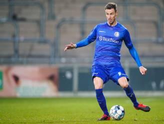 """Bruno Godeau blikt vooruit op clash met KV Oostende: """"Oostende doet me denken aan het Zulte Waregem waarmee ik bijna kampioen werd"""""""
