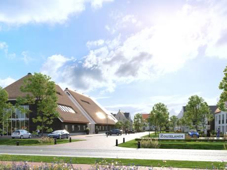 Nieuw Resort Zoutelande op Kaasboerterrein bij Biggekerke