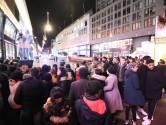 Politie Den Haag houdt man (35) aan na steekpartij met drie tieners