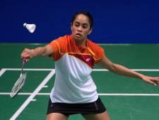 Badmintonners plaatsen zich voor finaleronde