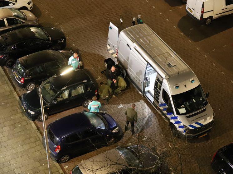 Delftse Lisztstraat weer open na onderzoek verdacht pakketje