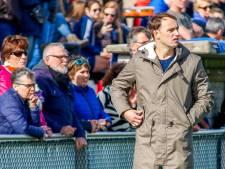Matthijs Brouwer ziet NMHC stappen maken in promotieklasse