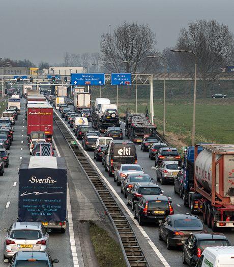 Lobby voor grote aanpak Hooipolder blijft, maar betalen gaat Brabant niet doen