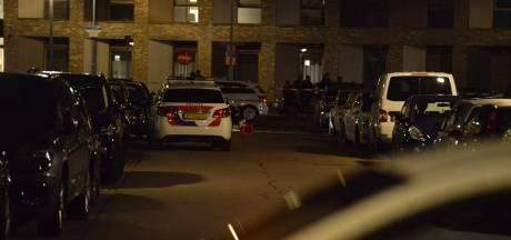 Woning beschoten in Breda, geen gewonden