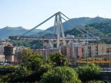 Le gouvernement italien déclare l'état d'urgence pour 12 mois à Gênes