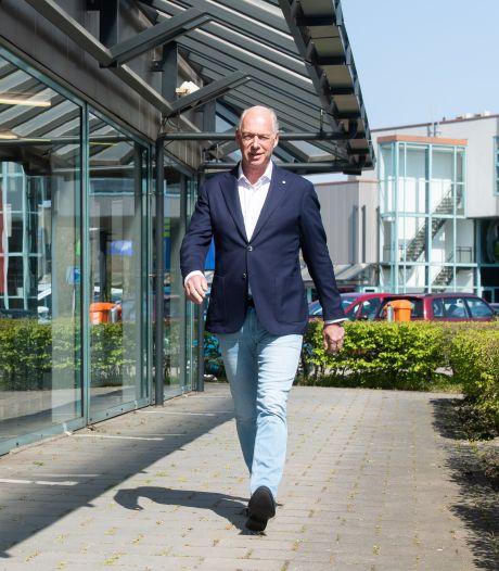 'Selfmade' zakenman Piet Moll houdt niet van stroperigheid: 'Er hoeft maar ergens een vleermuis te zitten en ik ben de lul'