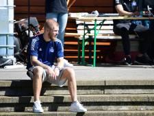 Van Drongelen loopt bij rentree nieuwe blessure op, maar blijft hopen op EK met Jong Oranje