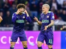 PSV'er Ramalho trekt boetekleed aan na dramatische nederlaag bij Ajax: 'Na de 2-0 ging werkelijk alles fout'