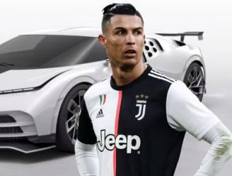 Cristiano Ronaldo laat zich nog maar eens gaan: dit is het peperdure nieuwste speeltje van 'CR7'