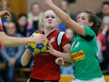 Enschedese Hintzbergen met PKC in korfbalfinale