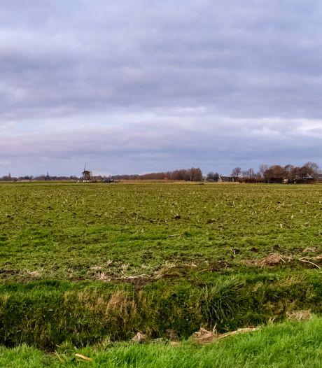 Dalfsen houdt aanzienlijk minder geld over uit grondexploitatie