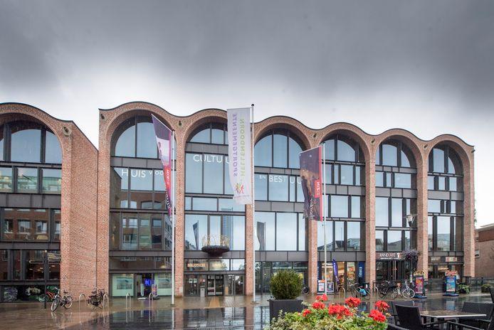 Het afgelopen jaar heeft een zware wissel getrokken op het ambtelijk apparaat van de gemeente Hellendoorn. Dat blijkt uit een recent onderzoek van de ondernemingsraad.